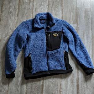 Mountain Hard Wear jacket MED Blue & Black